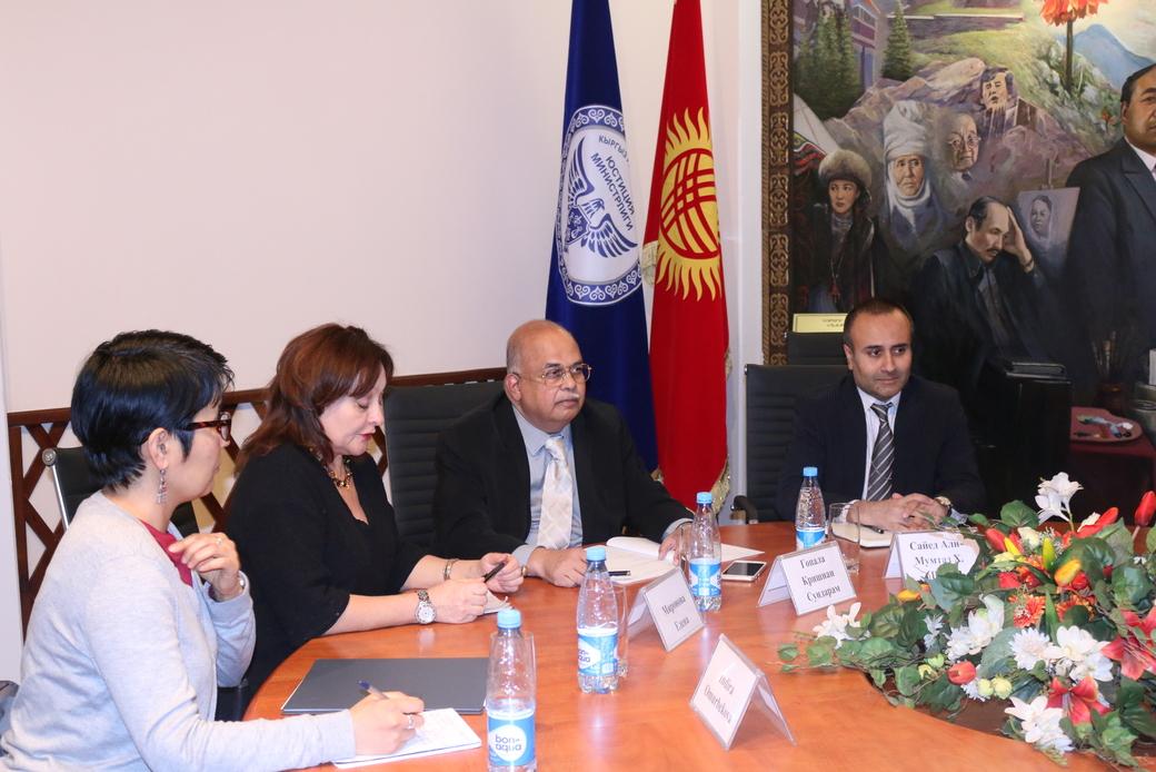 Встреча с представителями АБР 20.02.2019г